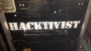Hacktivist - Gear