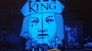King 810 - Wembley