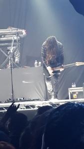 Korn - Munky - Wembley