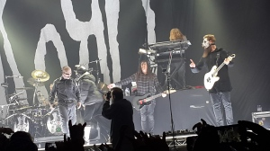 Korn & Slipknot - Wembley
