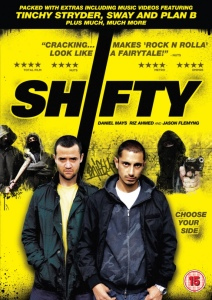 Shiftyposter