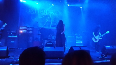Oathbreaker - London Forum - #1