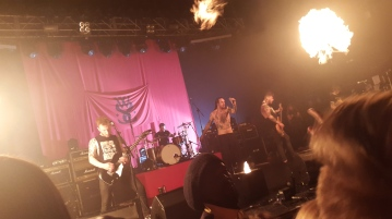 While She Sleeps - London Forum #2