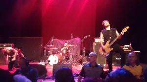 While She Sleeps - G Live #2