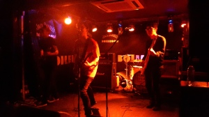 Yearbook - Guildford Boileroom